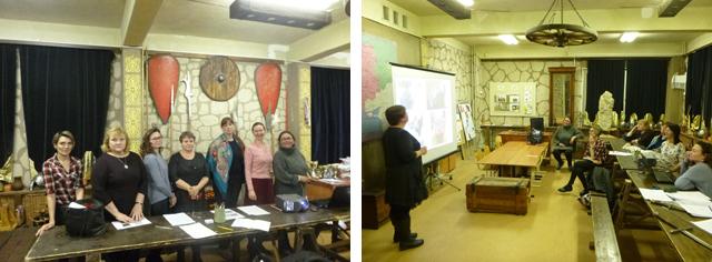 75f76b38813 16 марта во Дворце «Молодежный творческий Форум Китеж плюс» (Школьная  улица